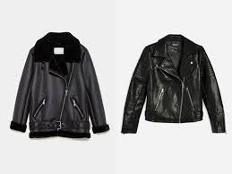 13 leather jackets for fall 2018 that will make you feel cooler than danny zuko