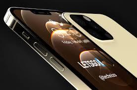 Apple iPhone 13 Pro im Konzeptvideo ...