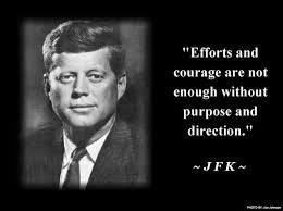 John F Kennedy Quotes Custom INSPIRATIONAL QUOTES BY JOHN F KENNEDY The Insider Tales