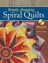 Simply Amazing Spiral Quilts Simply Amazing Spiral Quilts by Ranae ... & 4697293 Adamdwight.com