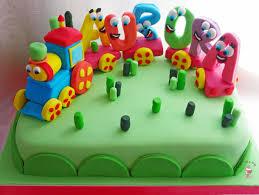 Bob the Train cake Cake by Cherry Red Cake f te Pinterest.