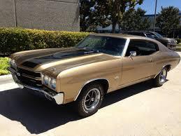 1970 Chevrolet Chevelle for sale #1681616 - Hemmings Motor News