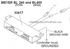 controller for meyer baseline and bl and bl salt controller for meyer baseline 240 and 400 bl240 and bl400 salt spreaders