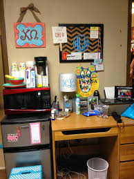 my life as hayden how to survive your dorm room everything else my desk kitchen area