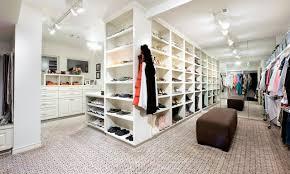 closet lighting track lighting. Closet-design-ideas-and-best-walk-in-closets- Closet Lighting Track