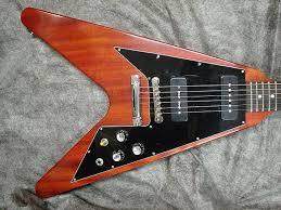 guitars and cool kit flying v
