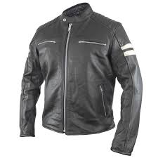 xelement bxu2775 delta mens black leather motorcycle jacket com