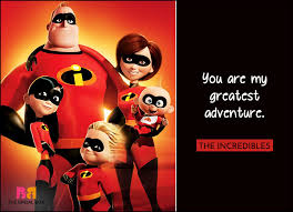 The Incredibles Quotes Mesmerizing Disney Love Quotes The 48 Cutest Disney Love Quotes Ever