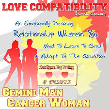 Gemini Man Compatibility With Women From Other Zodiac Signs