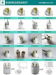 How To Wire Porcelain Light Socket E26 Twin Light Socket With Bracket Medium Base Lamp Holder