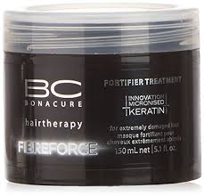 <b>Schwarzkopf Professional Bc</b> Fibre Force Fortifier Treatment for ...