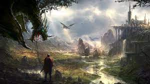 Fantasy Wallpapers HD Widescreen Group ...