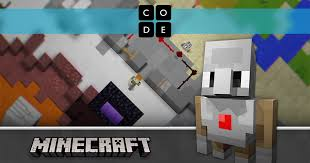 <b>Minecraft</b> | Code.org