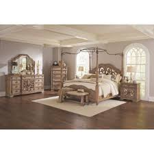 Ilana King Bedroom Suite By Coaster Hidden
