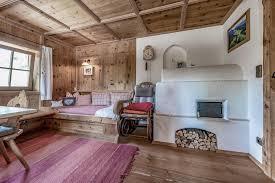 Bauernhaus In Spektakulärer Alleinlage Ski In Ski Out