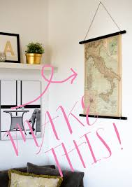 diy scroll style picture frames