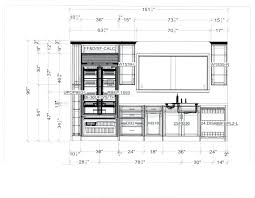 restaurant kitchen layout dimensions. Restaurant Kitchen Design Layout Samples One Wall With Window Galley Definition Small Floor Plans Dimensions .