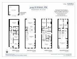 row house floor plans luxury and y townhouse nz south africa throughout diffe floorplan row house