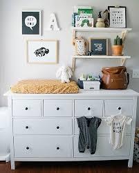 Best 25+ Baby Dresser Ideas On Pinterest | Changing Table Dresser with  regard to Dressers