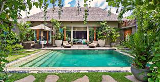 Eshara Villas 40bedroom Villa Seminyak Bali Extraordinary Bali 2 Bedroom Villas Concept