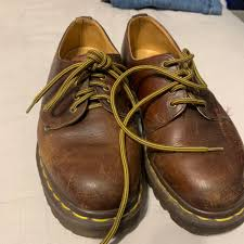 sleepygrass in 22 hours houston united states brown leather dr martens