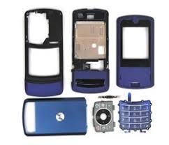 motorola razr purple. complete set housing faceplate cover for motorola krzr k1 purple razr