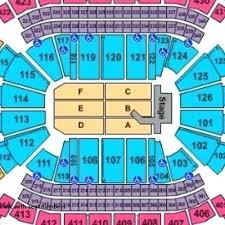 Town Toyota Seating Chart Toyota Center Seating Map Chungcutimecity Info