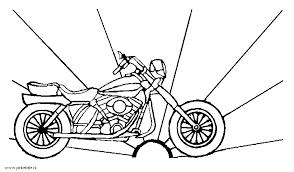 Pheolandbeasu Kleurplaat Scooters