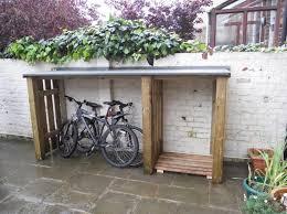 Bike Storage x 2