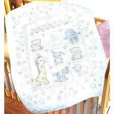 Baby Quilts Cross Stitch Patterns Kits 123stitchcom Baby Quilt ... & Baby Quilt Kits Beginners Canada Baby Quilt Kits Amazon Baby Quilt Kits For  Sale The Lullaby Adamdwight.com