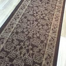 custom size rugs runners