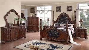 Luxor Bedroom Furniture Sample