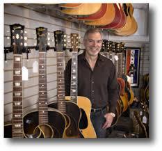 Gary's <b>Classic Guitars</b>: <b>Vintage Guitars</b>, Electric & <b>Acoustic</b>