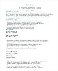 Insurance Manager Resume Sample Insurance Account Manager Resume Executive Templates In Word