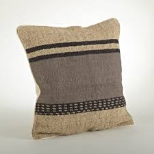 wool throw pillows. Wonderful Pillows Kilim Design Down Filled Throw Pillow And Wool Pillows H