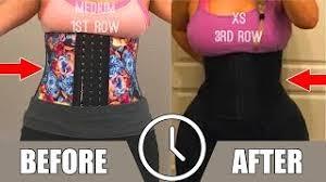 Luxx Health Waist Trainer Size Chart Playtube Pk Ultimate Video Sharing Website