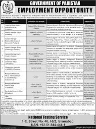 regional business coordinator job islamabad national testing regional business coordinator job islamabad national testing service nts job provincial chief assistant manager