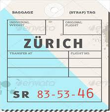 Luggage Tag Template Mwb Online Co