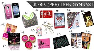 Great stocking stuffer ideas for gymnasts