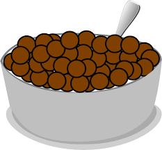 bowl of cereal clipart. Beautiful Clipart Download This Image As For Bowl Of Cereal Clipart K