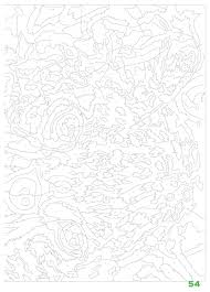 Amazon In Buy 100 Nouveaux Coloriages Mysteres Book Online At Low