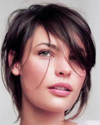 hairstyle for fine hair 25041622