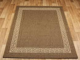 brown kitchen rugs washable