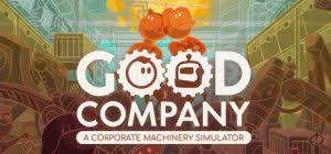 Good Company Free Download Pc Game Full Version