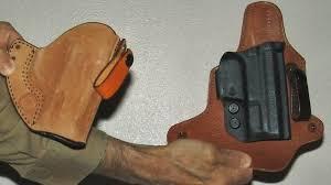 ibw appendix carry leather vs kydex twoholsters jpg