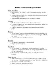 best research paper outline template ideas scientific research paper format scientific research paper format