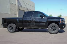 All Chevy chevy 1500 leveling kit : 2007-2013 GM 1500 2WD/4WD Daystar 2