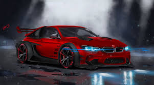 Red Car Wallpapers - Top Free Red Car ...