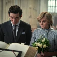Diana, princess of wales, was a member of the british royal family. The Crown Season 4 Princess Diana Is Finally Here The New York Times