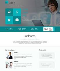 free html5 web template 250 free responsive html5 css3 website templates freshdesignweb